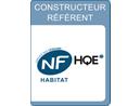 Constructeur référent HQE
