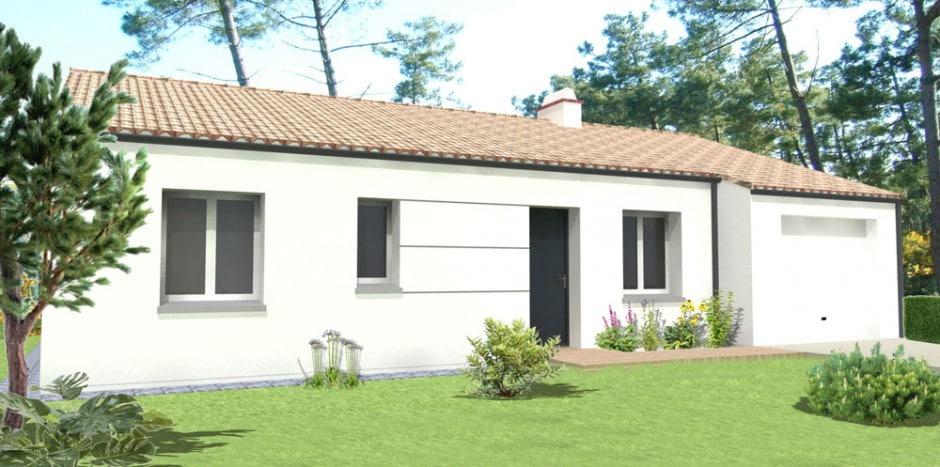 Offre maison SATOV 1378