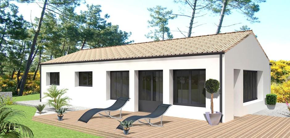 offre maison SATOV 1416