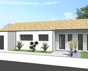 Projet maison SATOV