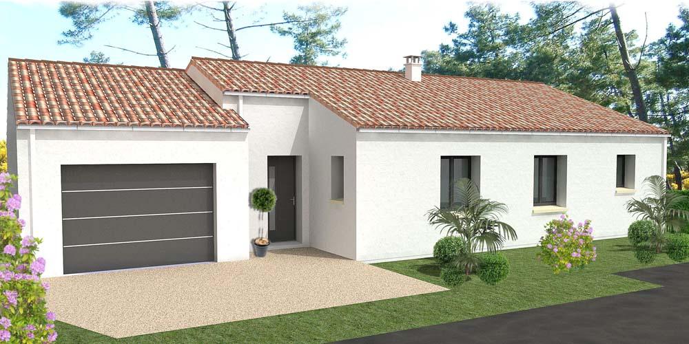 Maison aux normes pmr satov - Demarche pour acheter une maison ...