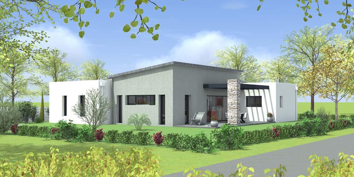 Projet maison satov 26 satov for Demarche pour construire une maison