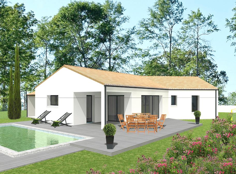 Projet maison satov m1918 satov for Demarche construction maison