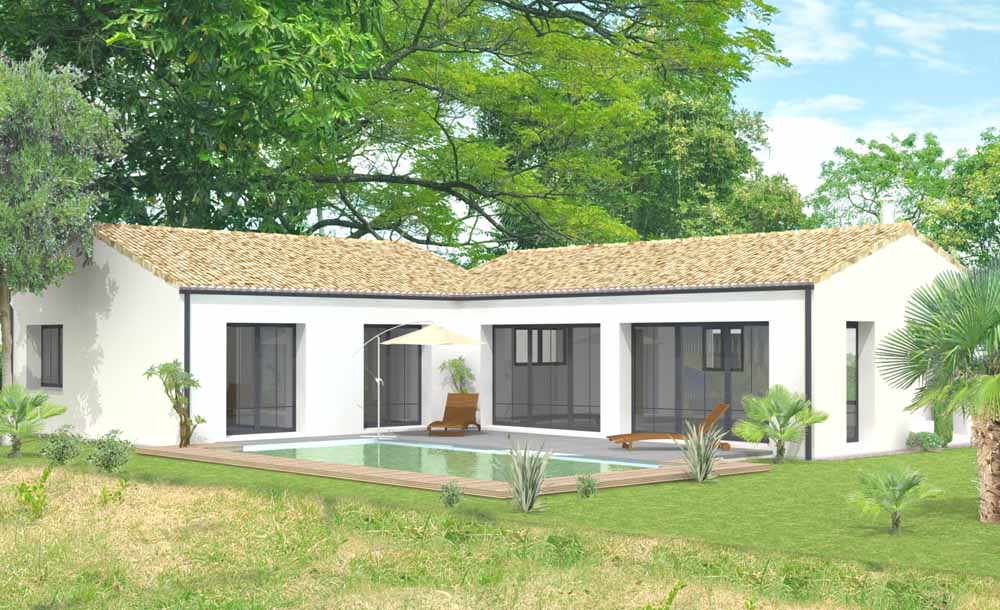 Projet maison satov 54 satov for Projet maison