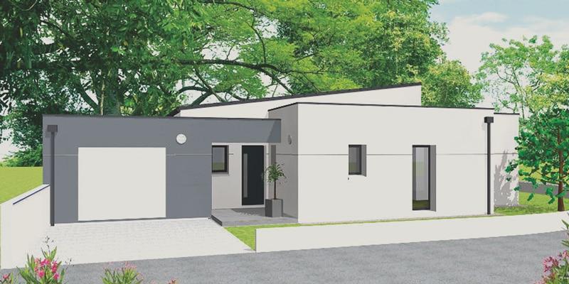 Projet maison satov 73 satov for Projet maison