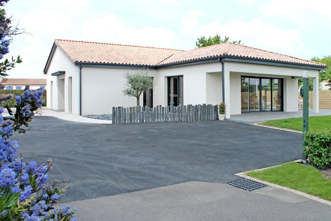 constructeur maison nantes - Constructeur Maison Vendée