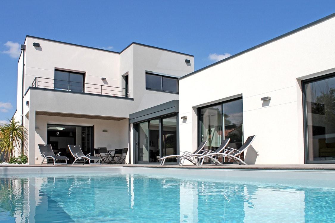 maison personnalis e vend e satov constructeur maison individuelle en vend e. Black Bedroom Furniture Sets. Home Design Ideas