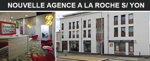 agence groupe SATOV La Roche sur Yon