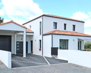 Maison SATOV Clouzeaux 1