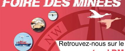 Actu Foire des Minées Challans Sept 2018 site SATOV