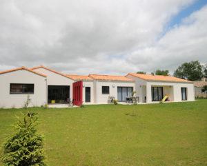 Maison SATOV St Jean de Monts 85