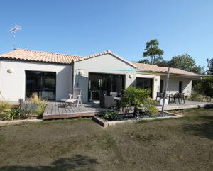 Maison SATOV Jard-sur-Mer