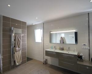 Maison SATOV Olonne sur mer 4 - Salle de bain