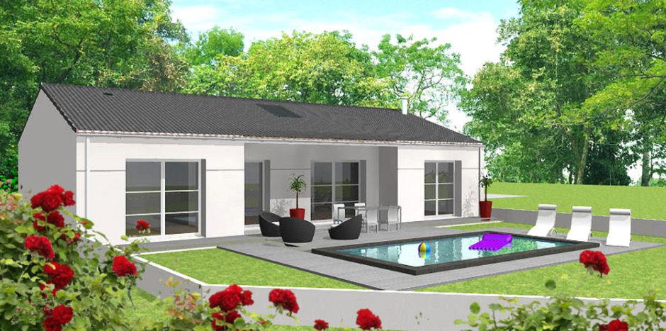 projet maison SATOV BRISARD