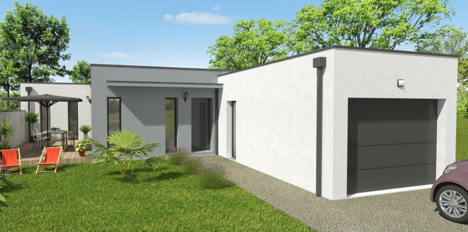 projet maison SATOV CHEMINEAU