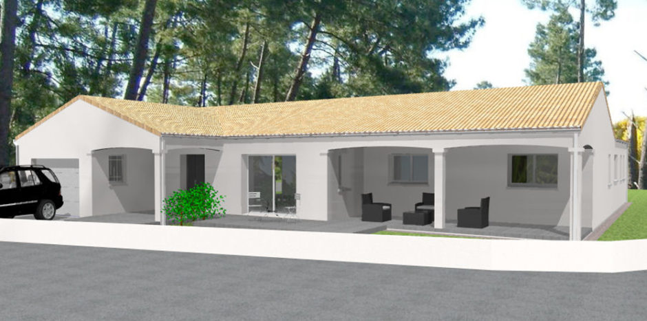 projet maison SATOV MORIT