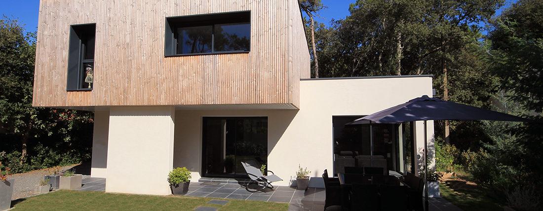 Maison SATOV Brétignolles
