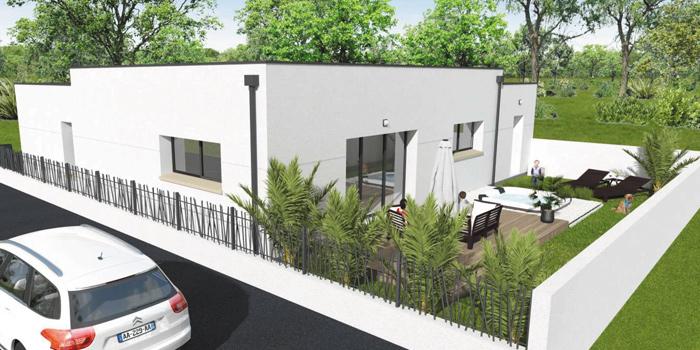 annonce-maison-neuve-aux-Sables-d-Olonne-Pironnière-jardin