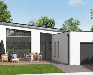 Projet-Maison-Satov-contemporaine-toiture-monopente-mixte