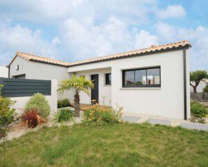 constructeur maison 85 Vendée